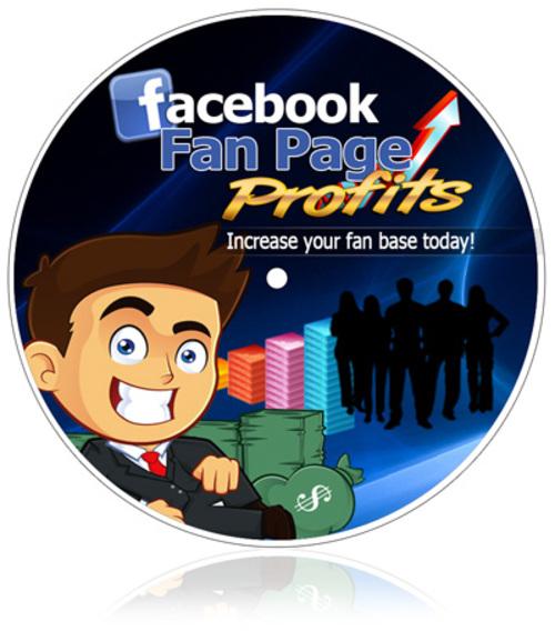 Free Facebook Fan Page Profits Download thumbnail
