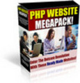 Thumbnail PHP WEBSITE SCRIPTS MEGAPACK!