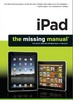 Thumbnail iPad the missing manual
