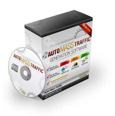 Pay for Auto Mass Traffic