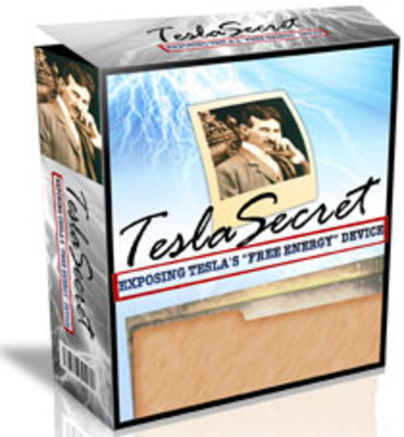 Pay for Nikola Tesla Secret Free Electric Power