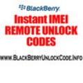 Thumbnail USA Verizon BlackBerry Pearl Flip remote IMEI unlock code