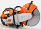 Thumbnail Stihl TS500i service manual