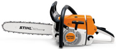 Thumbnail Stihl MS240,260 service manual