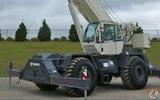 Terex RT500-1 parts and operators manuals