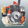 Thumbnail stihl FS40,FS50,FS56,FC56,KM56 service manuals