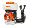 Thumbnail Stihl SR200 backpack sprayer service manual