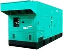 Thumbnail Nissha NES800SM generator with Mitsubishi S12A2