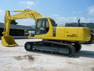 Thumbnail Komatsu PC300-6,PC350-6 operation and maintenance manual