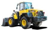 Thumbnail Komatsu WA250-5H operation and maintenance manual. VEAM23010