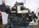 Thumbnail Komatsu 4D95LE-2 diesel engine shop manual.
