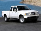 Ford Ranger 2006 service manual
