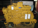 Thumbnail Komatsu 6D140-1 series diesel engine shop manual