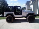 Thumbnail Jeep wrangler 2005 TJ workshop service manual