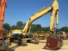 Thumbnail Komatsu PC400-5, PC400LC-5,PC400HD-5 workshop manual