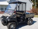 Thumbnail Kawasaki Mule 3010 4x4 owners manual