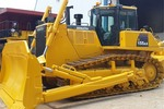 Thumbnail Komatsu D155AX-6 shop manual and engine shop manual