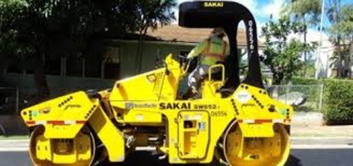 Pay for Sakai SW652-1k machine and engine manuals