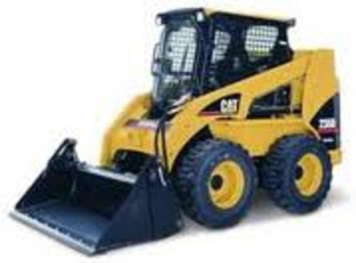Cat 216b 226b 232b And 242b Workshop Service Manual