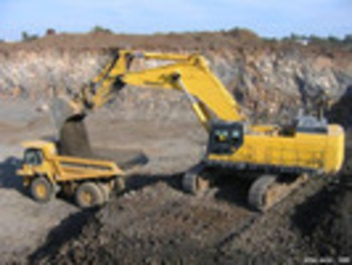 Komatsu Pc1100-6 Pc1100sp-6 Pc1100lc-6 Shop Manual