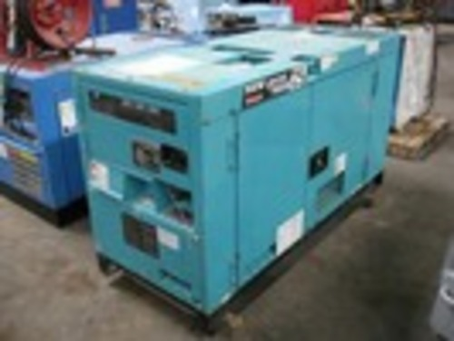 Pay for Denyo DCA 25 generator and engine manuals
