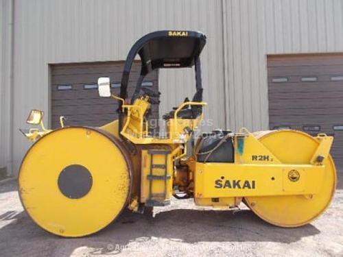 sakai sw  operating  maintenance manual