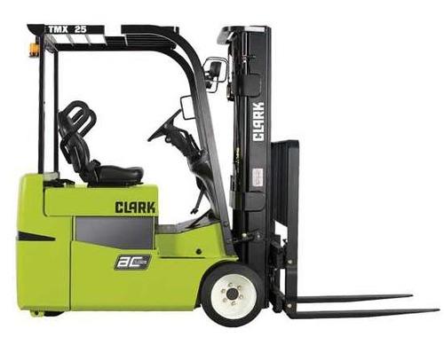 clark tmx12 tmx25 48volt forklift workshop service manual downloa rh tradebit com
