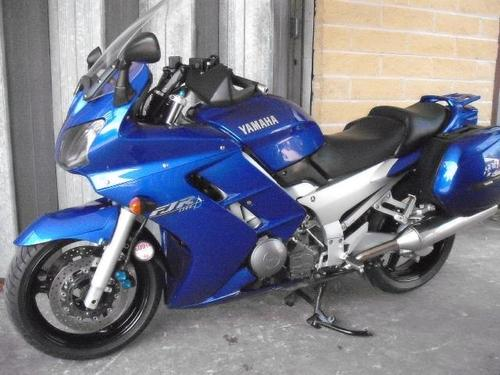 Pay for yamaha fjr1300n 2001-2002 parts,owners and service manual.