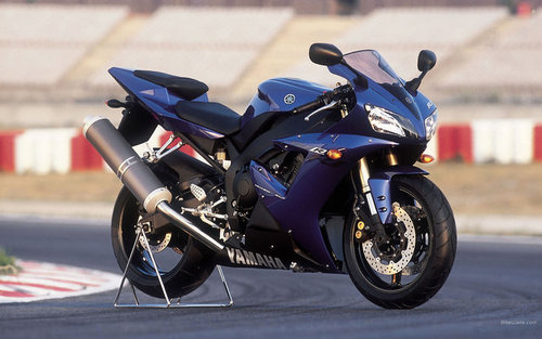 Pay for Yamaha YZFR1 service manual, parts and owners manual. 2002