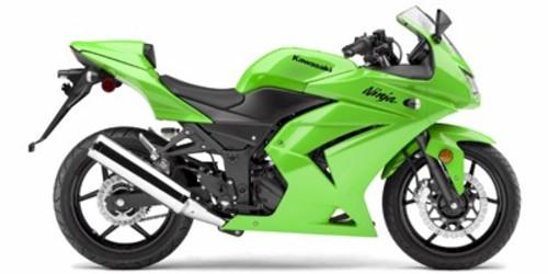 kawasaki ninja 250r service manual and parts list 2008 download rh tradebit com New Kawasaki Ninja 250 www Kawasaki Ninja 250