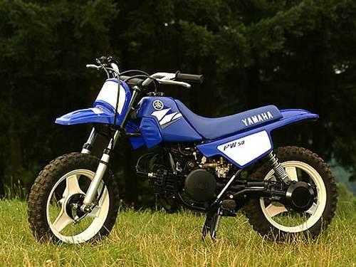 Fonkelnieuw Yamaha PW50 parts list. 2001 - Download Manuals & Technical IZ-27
