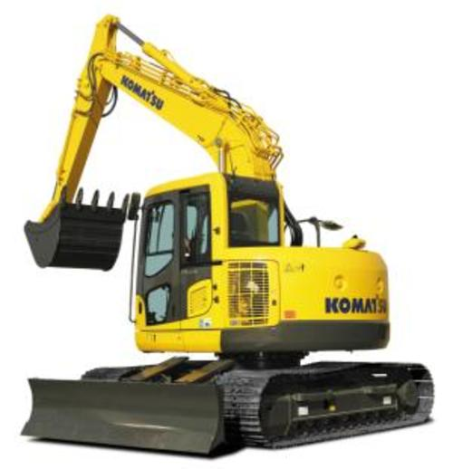 Pay for Komatsu PC138US-8 shop manual,engine manual,operation manual
