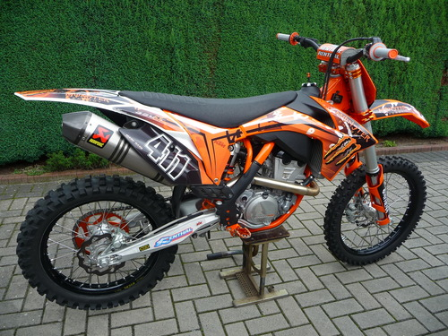 Pay for KTM 450 SX-F manuals. Repair,owners and parts manuals. 2011