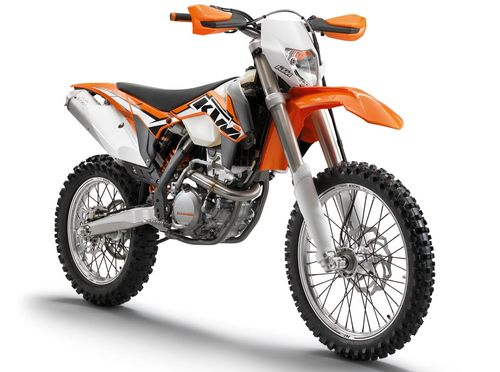 Free KTM 450 EXC, and the 500 EXC repair manual. 2014 Download thumbnail