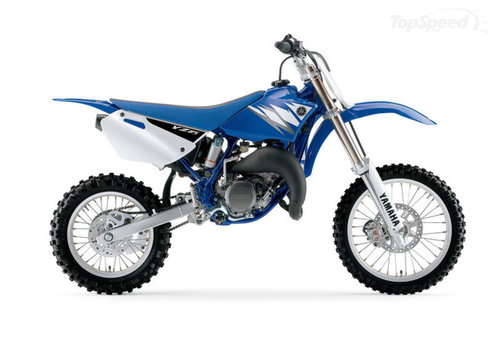 Yamaha Yz Owners Manual Download