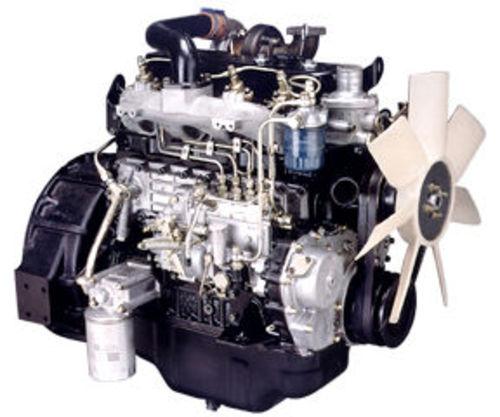 Pay for Isuzu AA-4B1T industrial engine workshop manual
