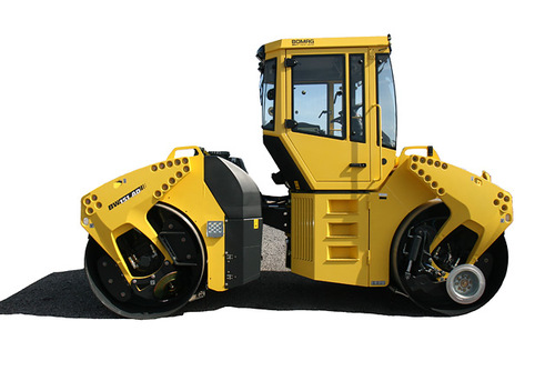 Pay for Bomag BW151AC-4 service, training, operation & parts manuals