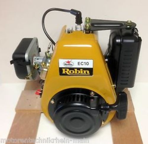Pay for Robin EC10D parts manual and workshop service manual