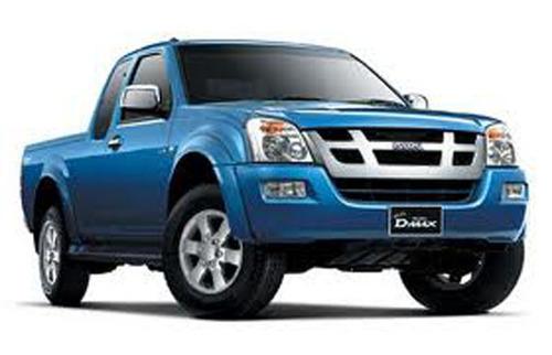 isuzu d max 2004 2007 parts manual and owners manual download ma rh tradebit com Isuzu D-Max 2010 Chevrolet Colorado