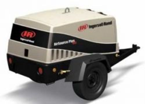 Pay for Ingersoll Rand Air Source 185JD parts manual