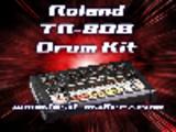 Thumbnail Roland TR-808 Drum Kit