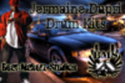 Thumbnail Jermaine Dupri Drum Kits