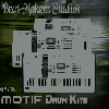 Thumbnail Motif Drum Kits