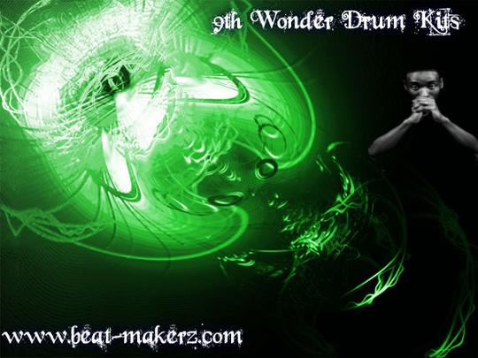 Pay for 9th Wonder Drum Kits.zip