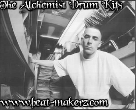 Pay for Alchemist Drum Kits