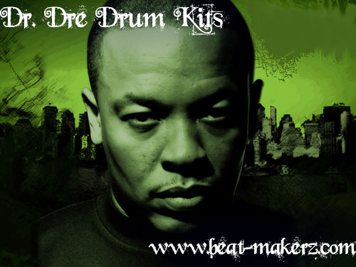 Pay for Dr Dre Drum Kits