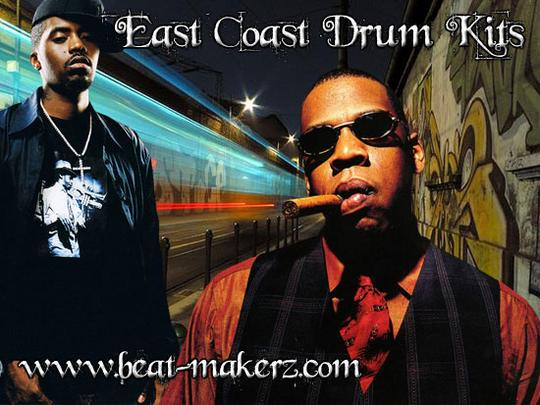 Pay for East Coast Drum Kits