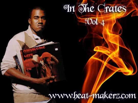 Pay for In The Crates Vol.4