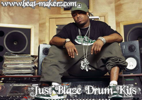 Pay for Just Blaze Drum Kit.zip