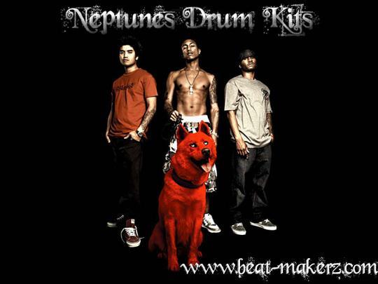 Pay for Neptunes Drum Kit.zip
